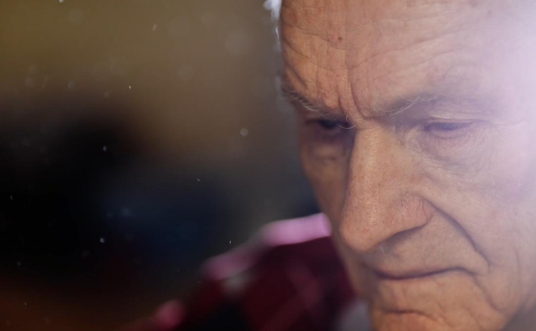 elderlyman